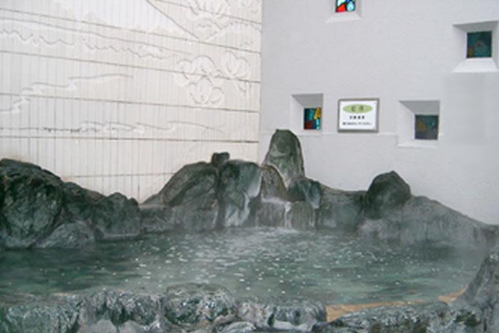 夢の公衆浴場五色