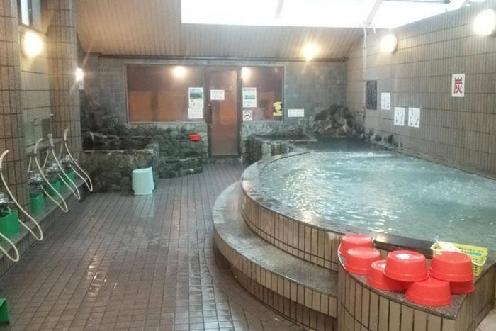 第二栄温泉
